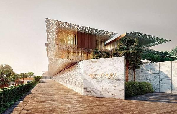 Bvlgari Resort(Dubai,Jumeirah Bay Island3.jpg
