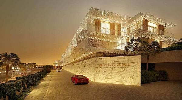 Bvlgari Resort(Dubai,Jumeirah Bay Island2.jpg