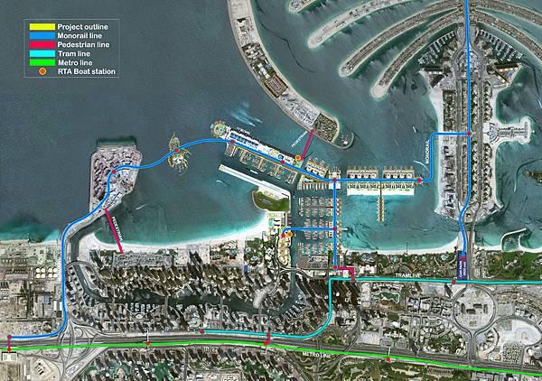 Dubai Harbour(Plan1.jpg