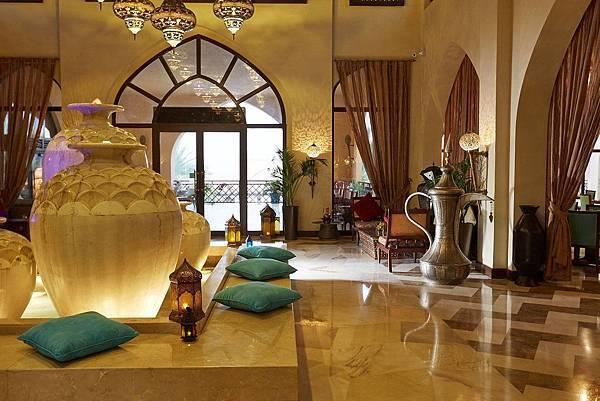 Tilai Liwa Hotel(Lobby3.jpg