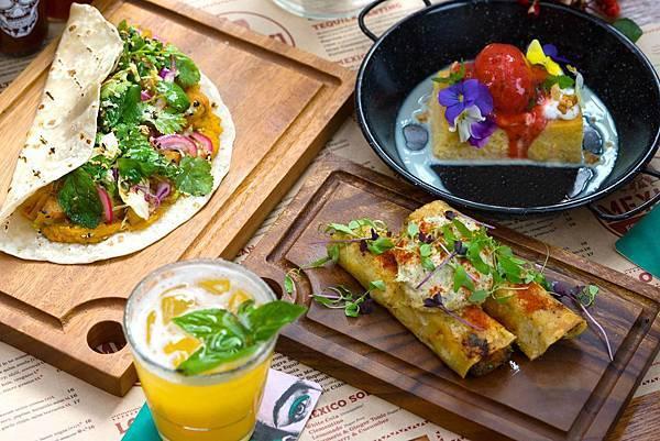BRITOMART(AKL, Mexico Britomart Taco2.jpg