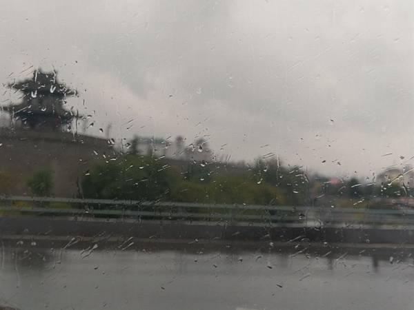 西安城牆(雨景.jpg