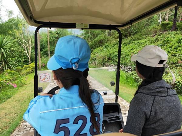 第一場(LPQ Golf (2)
