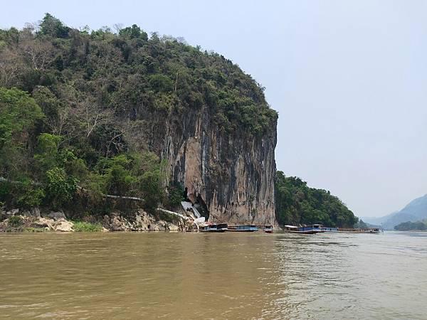 游船(往千佛洞 (4)