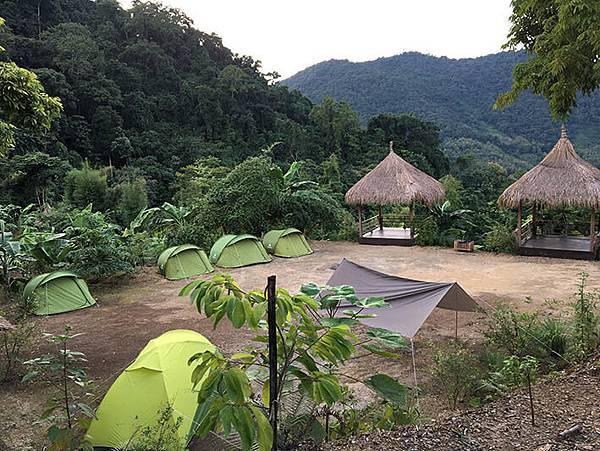 NAHM DONG PARK(LPQ;露營