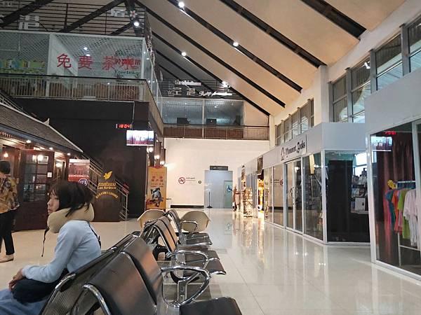 河內機場(抵達大廳 (1)