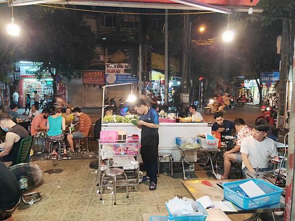 Do Nuong Trung Hoa BBQ (2)