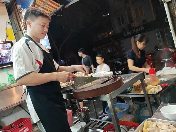 Do Nuong Trung Hoa(燒烤餐廳;配 (4)