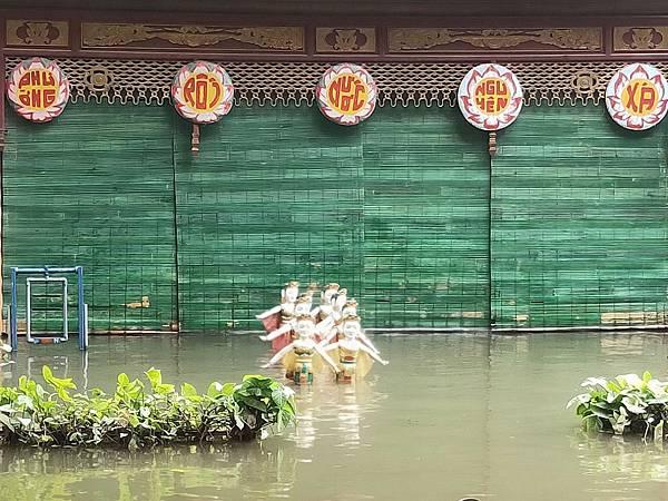 水偶戲(民族學博物館,自費 (2)