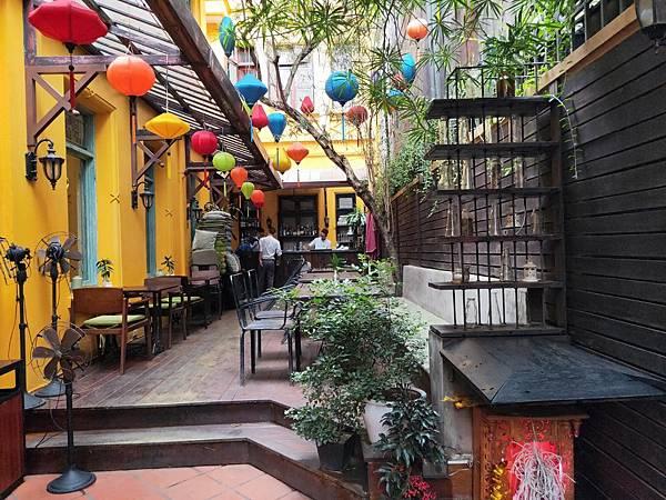 HOME餐廳(河內 (20)