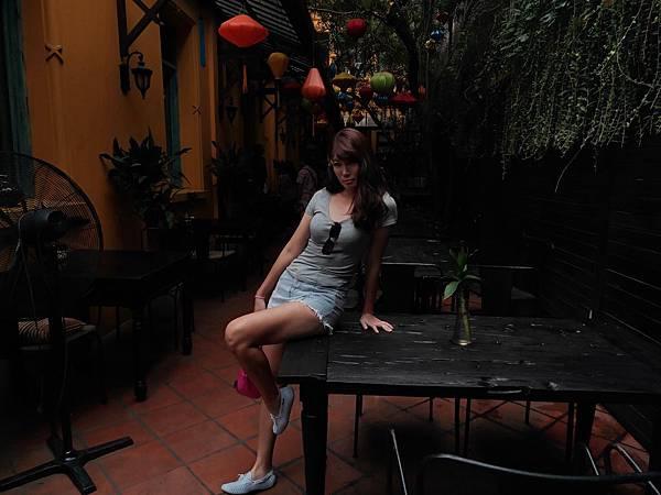 HOME餐廳(河內 (19)