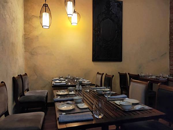 HOME餐廳(河內 (2)