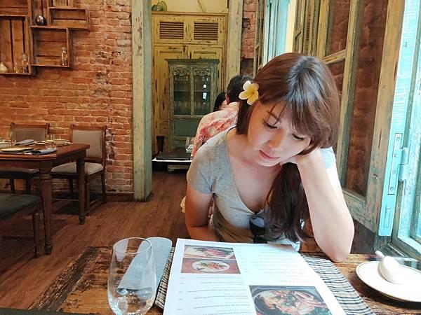 HOME餐廳(河內 (1)
