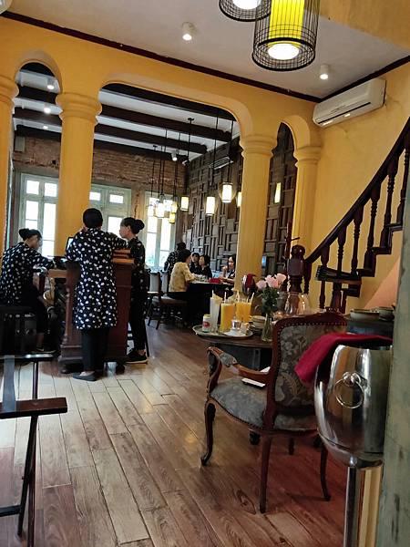 HOME餐廳(河內 (3)