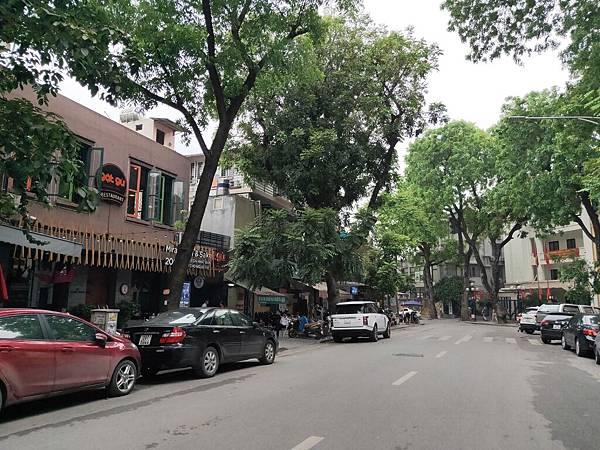 三輪車游老街 (1)
