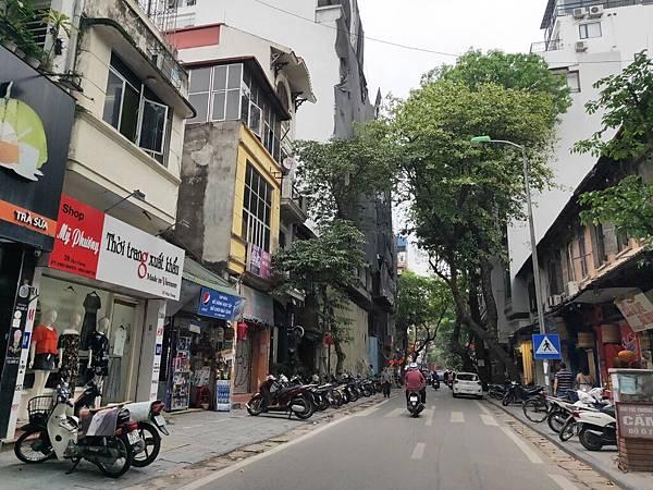 三輪車游老街 (2)