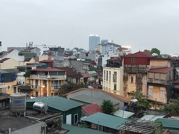 Roofbar(河內 (9)
