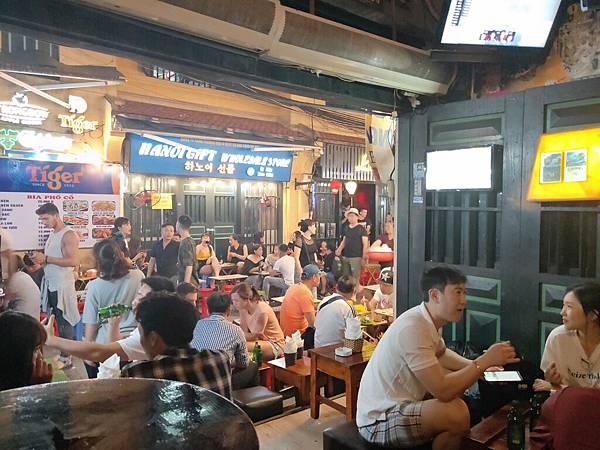 酒吧一條街(河內) (13)