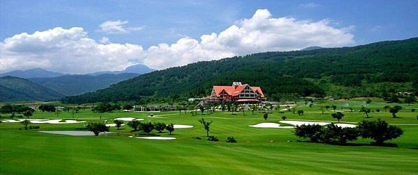 TAMDAO GOLF CLUB(HAN4
