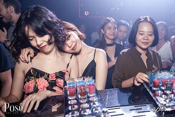 Opera night club(Hanoi6