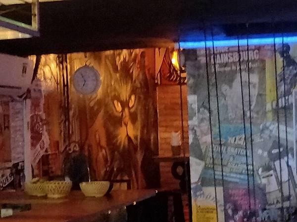 河內酒吧街