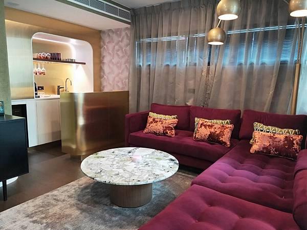 Ovolo Hotel(套房) (3).jpg