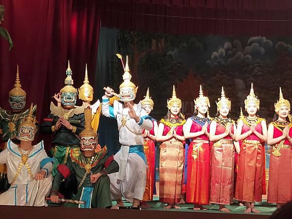 皇家劇場(表演 (14)