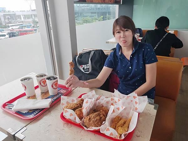河內機場炸雞 (3)