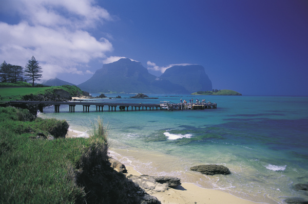 Lagoon Beach & The Jetty, Lord Howe Island (Photo credit - Don Fuchs).jpg
