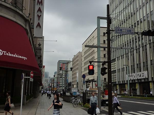 東京文華飯店91.JPG