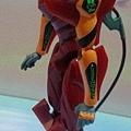 新世紀福音戰士REAL MODEL系列---EVA-02 貳號機