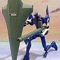 新世紀福音戰士REAL MODEL系列---EVA-00改(零號機改)