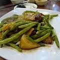 東北人的家常菜
