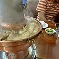 這鍋吃好飽~湯頭好美味
