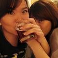 喝個交杯酒