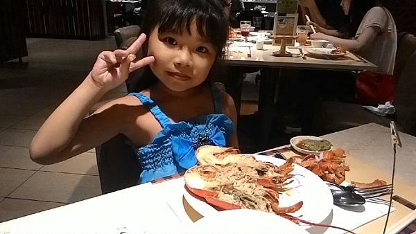 一輩子一次就滿足了 大億麗緻 龍蝦吃到飽_7718.jpg
