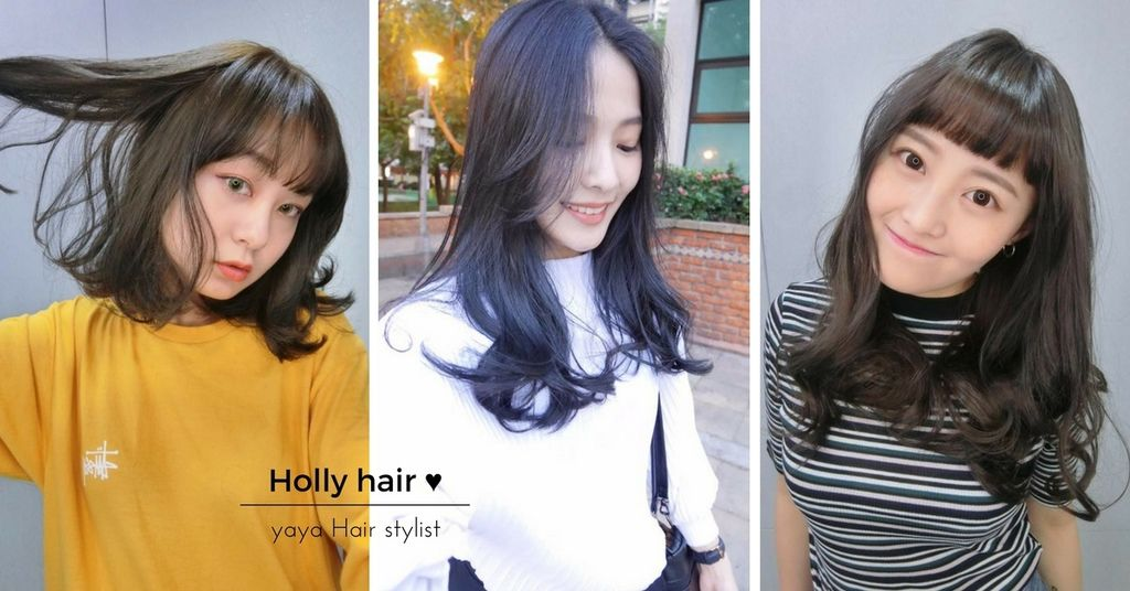 Holly hair ♥