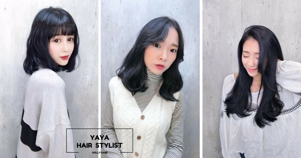Holly hair ♥ (3)