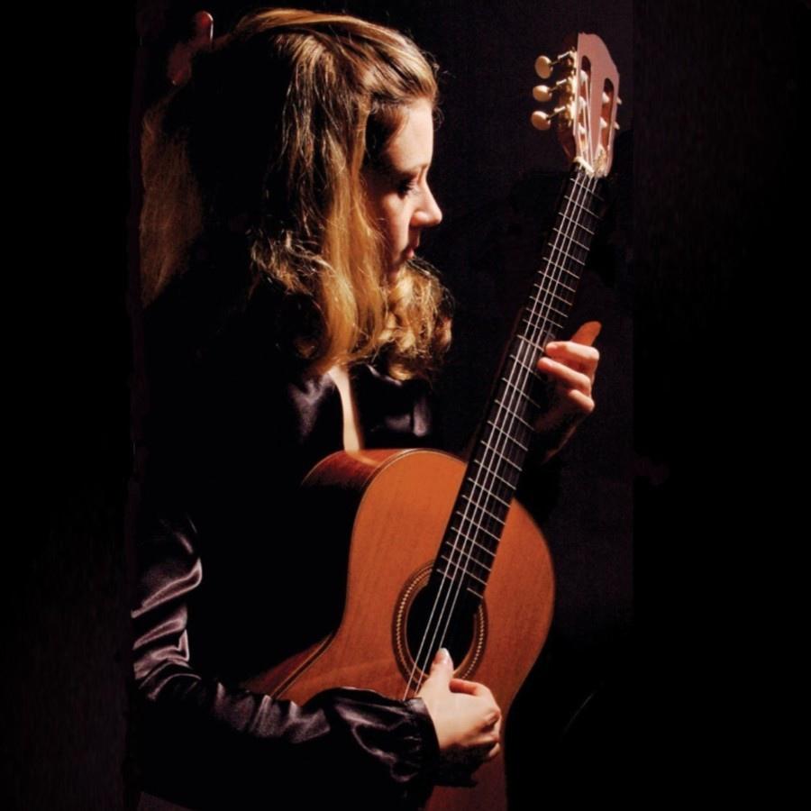 108 Magdalena Kaltcheva 瑪達麗娜.卡契娃 1987年 保加利亞吉他家03-