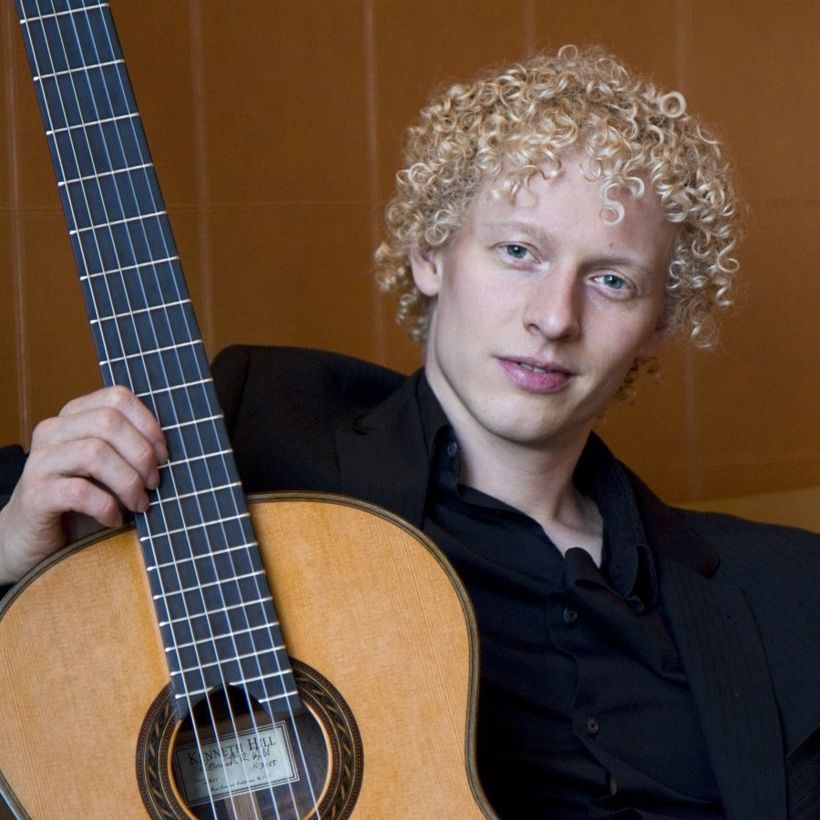 109 Johannes Moller 約翰內斯.穆勒 瑞典吉他家、作曲家04