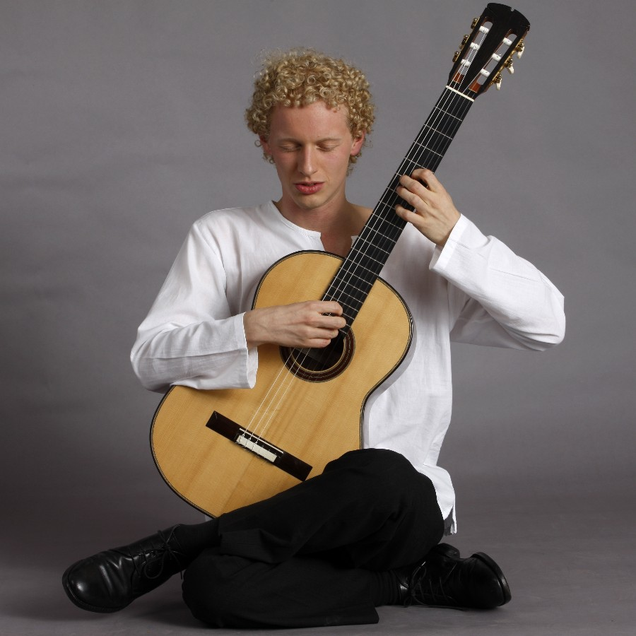 109 Johannes Moller 約翰內斯.穆勒 瑞典吉他家、作曲家03