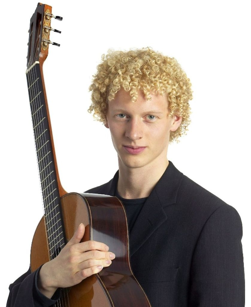 109 Johannes Moller 約翰內斯.穆勒 瑞典吉他家、作曲家02