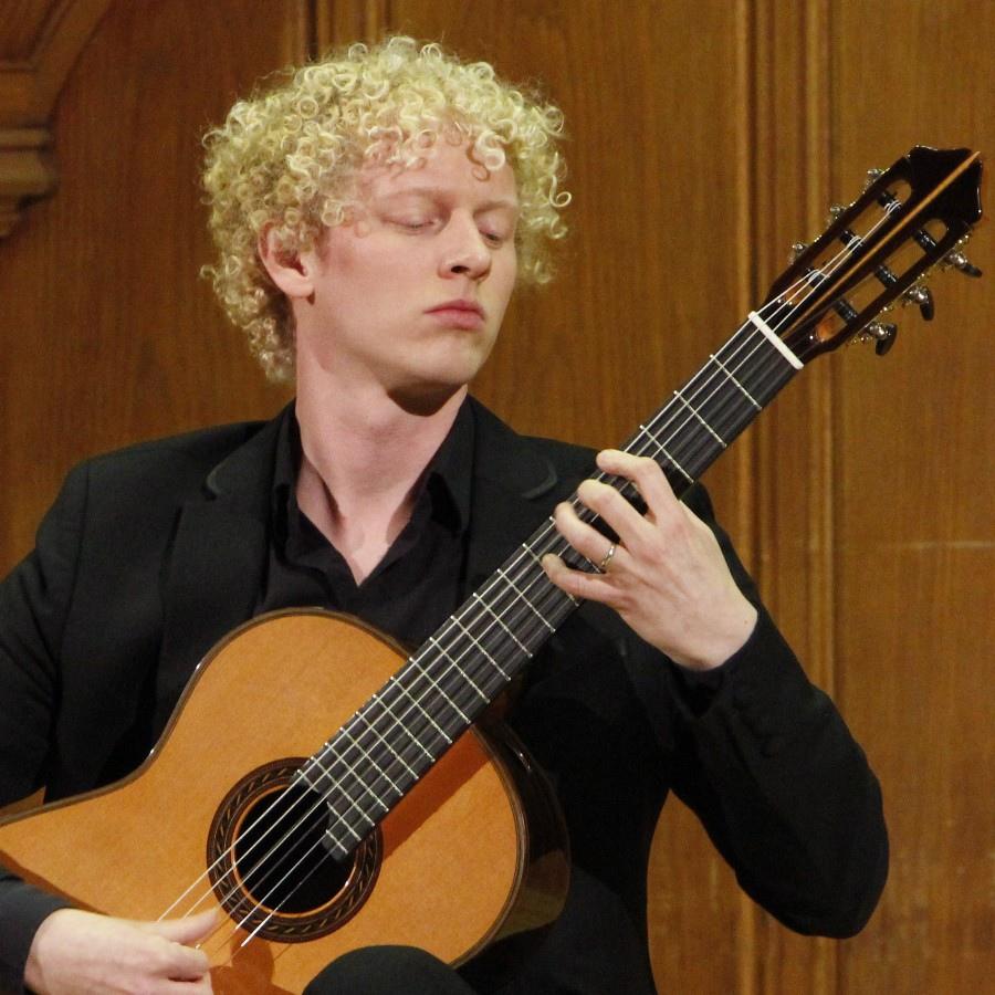 109 Johannes Moller 約翰內斯.穆勒 瑞典吉他家、作曲家05