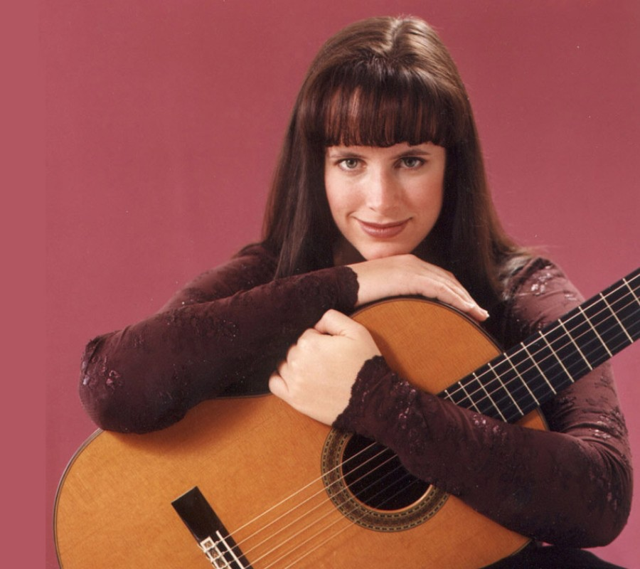 111 Martha Masters 瑪莎.麥斯特 美國吉他演奏家01