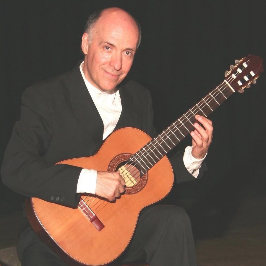 113 Carlos Bonell 卡洛斯.波納爾 1949年 西班牙裔英國吉他演奏家05