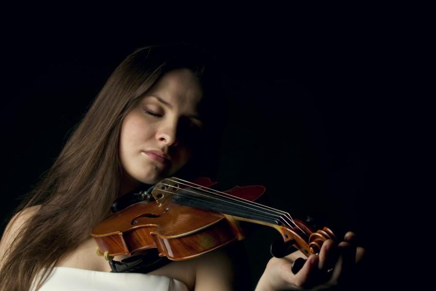 503 Dalia Dedinskaite 達莉亞.德丁史桂特 1988年 立陶宛小提琴家03