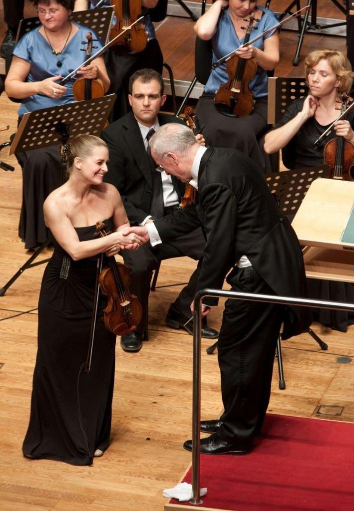 504 Katalin Kokas  卡塔琳.科考什 1978年 匈牙利小提琴家06