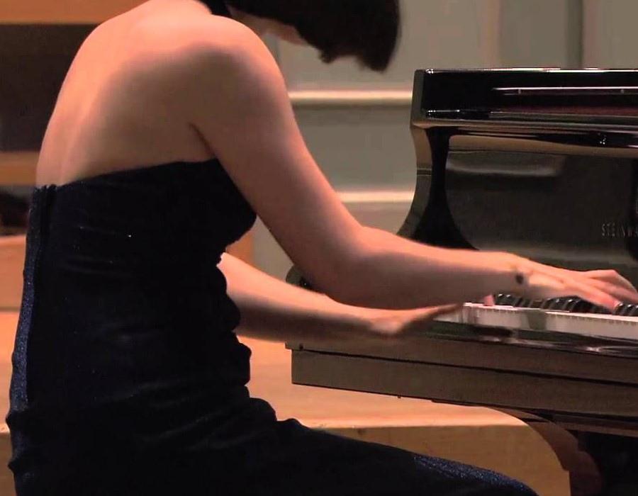 632 Maria Masycheva 瑪麗亞.馬休歇瓦 俄羅斯鋼琴家03