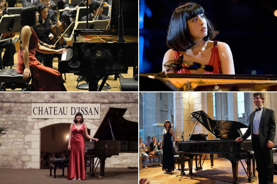 632 Maria Masycheva 瑪麗亞.馬休歇瓦 俄羅斯鋼琴家06