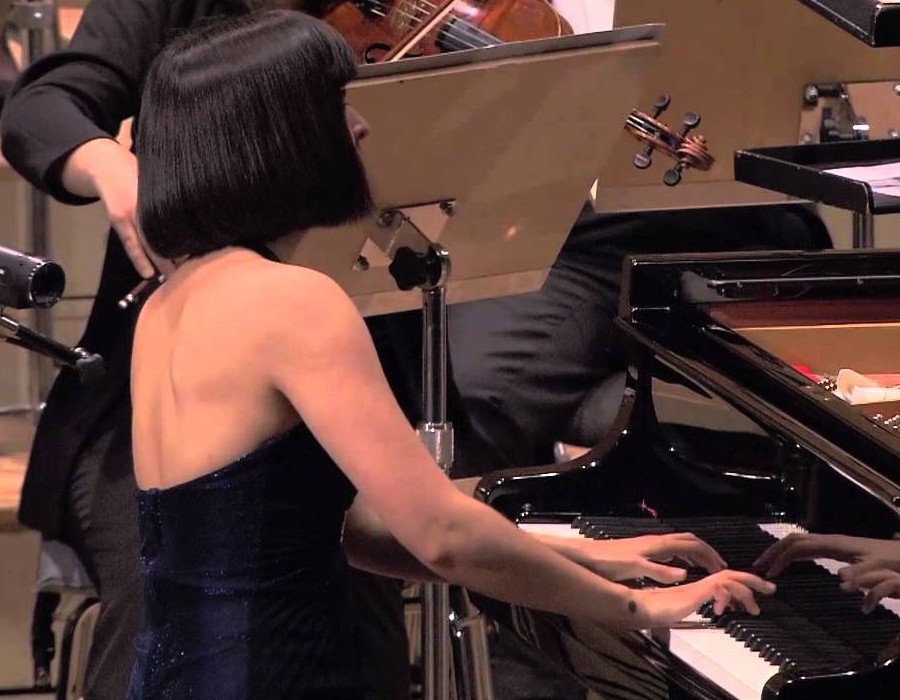 632 Maria Masycheva 瑪麗亞.馬休歇瓦 俄羅斯鋼琴家04